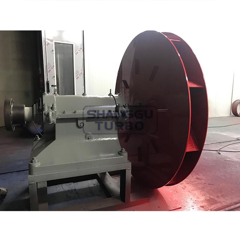 Rotor group